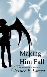 Making-Him-Fall